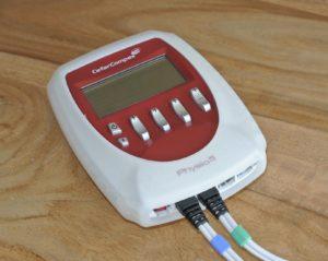 Appareil d'électrothérapie